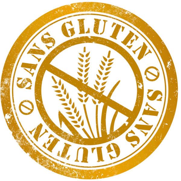 Galettes sans gluten