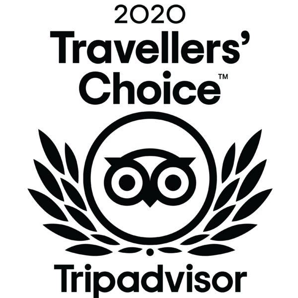 Travellers'Choice 2020